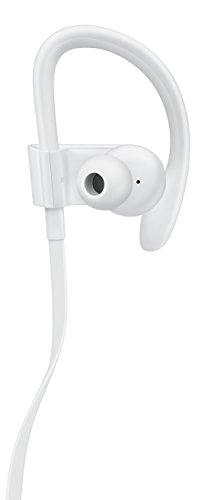 Powerbeats3Wirelessワイヤレスイヤホン-AppleW1ヘッドフォンチップ、Class1Bluetooth、最長12時間の再生時間、耐汗仕様のイヤーバッド-ホワイト