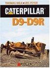 Caterpillar D9-D9R