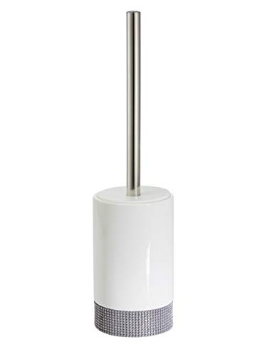 House & Homestyle Bathroom Toilet Brush and Holder Glimm