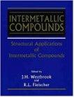 Intermetallic Compounds - Structural (Intermetallic Compounds, Volume 3)