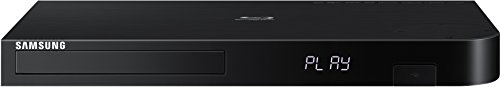 Samsung BD-J6300/ZG Blu-ray Player schwarz