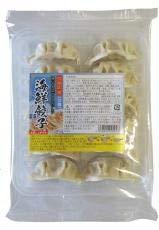 美勢商事 冷凍食品 口福広場 海鮮餃子 12個 (192g) x2個