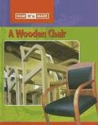 A Wooden Chair (How It's Made)