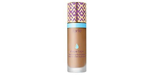 TARTE shape tape hydrating foundation (50H Deep Honey)