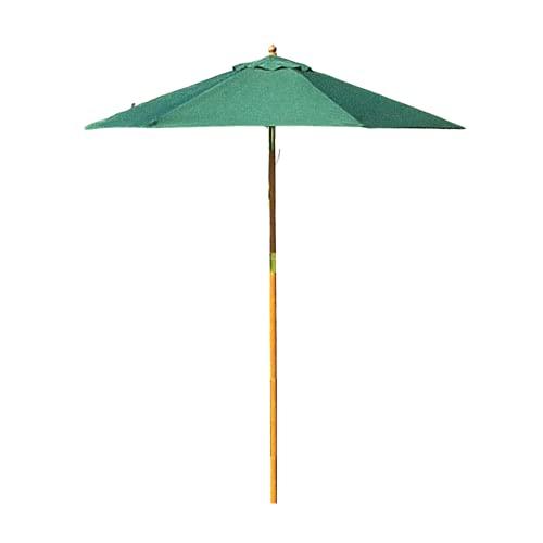 ombrellone da giardino verde ZIK Ombrellone da Giardino per Esterno