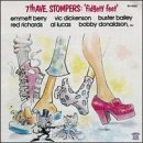 7th Ave.Stompers Fidgety Feet