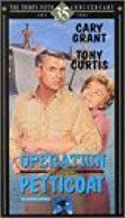 Operation Petticoat [USA] [VHS]