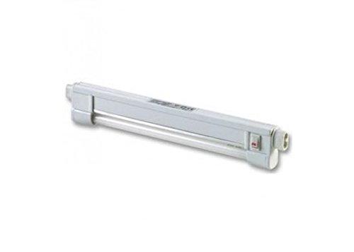 Eterna 6W T4 fluoreszierendes licht Fassung - Glied & Licht 6W T4 ultradünn fluoreszierendes Licht mit triphosphor rohr (Neu netzbuchse) Schrank licht 270X 19X 43mm
