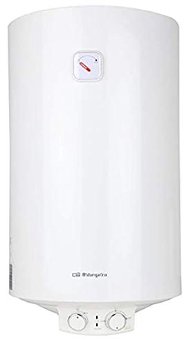 ORBEGOZO Termo eléctrico TRM 34 30 litros, Blanco