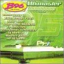 Mixmaster Throwdown 5