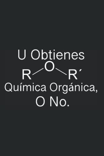 Química Ciencia Materia - Laboratorio Científico Químico Cuaderno De Notas: Formato A5 I 110 Páginas I Regalo Como Diario Planificador O Agenda