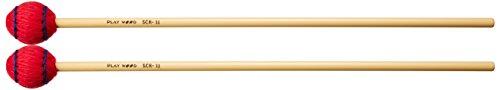 PLAY WOOD プレイウッド マリンバ・ビブラフォン用マレット SCK-11