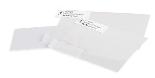 Pack d'accessoires de protection d'écran DSi/DSi XL/DS Lite/3DS