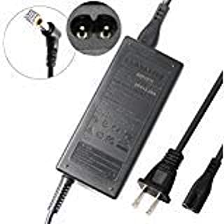 Futurebatt AC Adapter Charger Power Supply for Zebra Eltron Printer LP2844 LP2042 LP2824 LP2824-Z LP2722 LP2622 LP2122 Power Cord