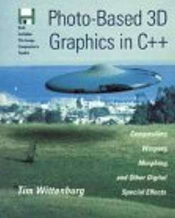 Amazon com: Photo-Based 3D Graphics in C++: Compositing, Warping