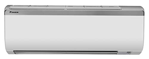 Daikin 0.8 Ton 3 Star Split AC (Copper FTL28TV White)