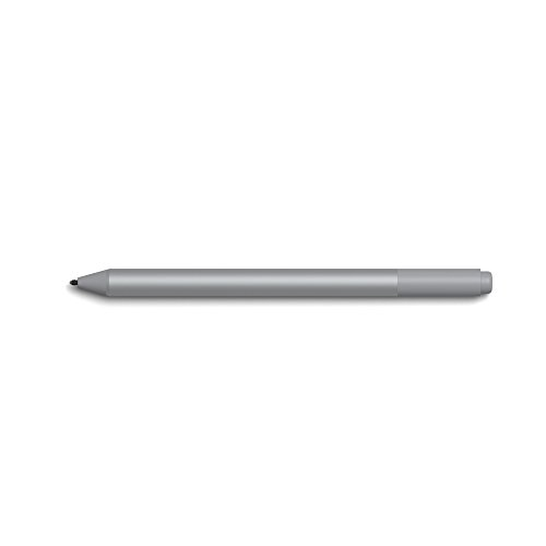 Microsoft Surface Pen Platin Grau