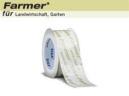 SIGA Farmer 60 mm x 15 m