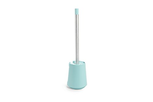 Umbra 023834-276 Step Brosse Toilettes Surf Blue 43,73 x 10,46 x 10,46 cm