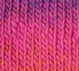 50g Wash+Filz-it - Multicolor von Schachenmayr - Farbe: 208 pink lilac
