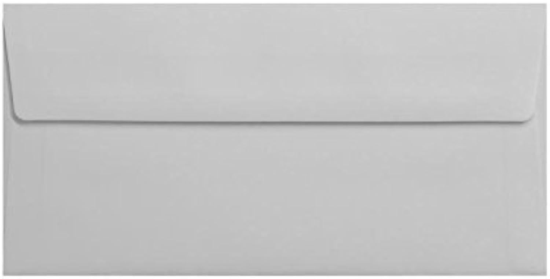 Briefhüllen   Premium   110 x 220 mm (DIN Lang) Weiß (100 Stück) Nassklebung   Briefhüllen, KuGrüns, CouGrüns, Umschläge mit 2 Jahren Zufriedenheitsgarantie B01CGBN25U | Um Eine Hohe Bewunderung Gewinnen Und Ist Weit Verbreitet T