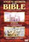 Ancient Secrets of Bible: Sodom Gomorrah & Jericho [DVD]