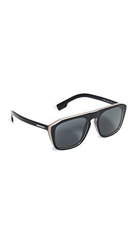 BURBERRY Sonnenbrille (BE4286 379887 55)