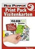 150.000 Visitenkarten (RedPepper) -