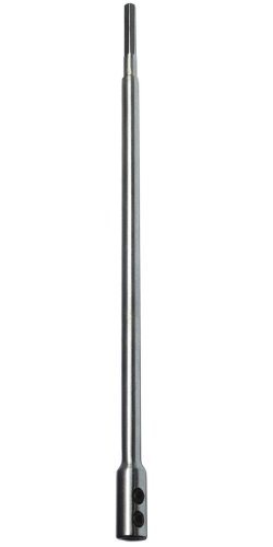 Wolfcraft 7629000 prolongador de brocas no. 7634000-7646000, vástago hexagonal, largo: PACK 1