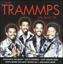 Best Of The Trammps