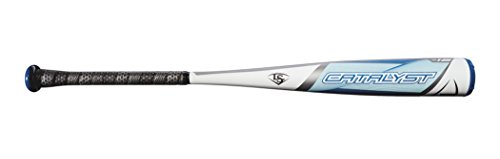 Louisville Slugger Catalyst (-12) Senior League Baseball Bat, 2 3/4