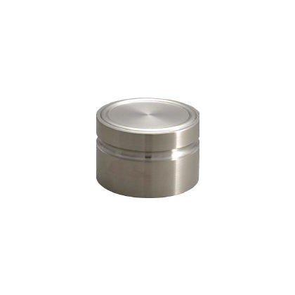 ViBRA 円盤分銅 2kg M1級【M1DS2K】 (販売単位:1個)