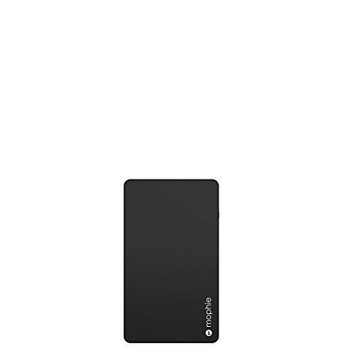 mophie powerstation mini Tragbare Aufladestation - Schwarz