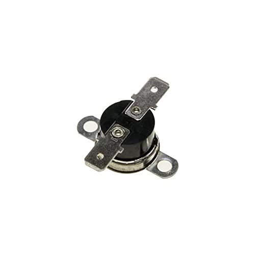 THERMOSTAT 165-C POUR MICRO ONDES WHIRLPOOL - 480120101913