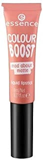 Essence Colour Boost Mad About Matte Liquid Lipstick I Love You Me Neither 0.27oz, pack of 1