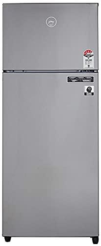 Godrej 260 L 4 Star Inverter Frost-Free Double Door Refrigerator