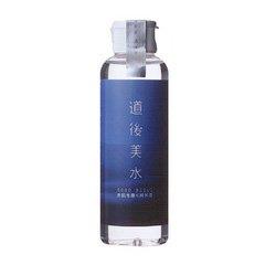 道後美水 150ml【美しい肌を育む成分をたっぷり含んだ日本酒生まれの化粧水】