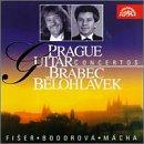 Prague Guitar Concertos