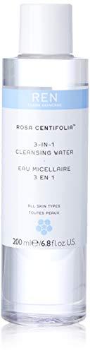 Ren Rosa Centifolia 3-In-1 Cleansing Water (All Skin Types) 200ml