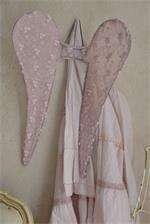 Engelsflügel, rosa