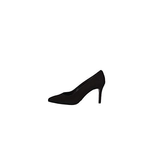 L'amour By Albano 919 Chaussures à Talons Decolletè Femme Noir 39