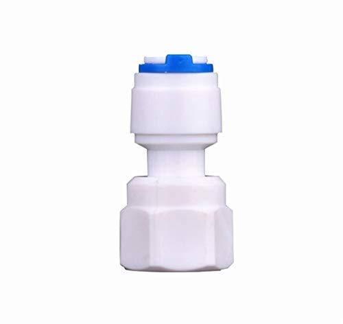 NO LOGO 1pc Umkehrosmose RO-Wasser-System Montage 1/4