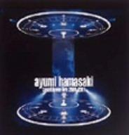 [画像:ayumi hamasaki countdown live 2000-2001 A [DVD]]