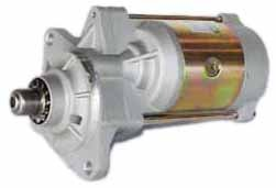 TYC 1-06669 Ford F-Series Replacement Starter