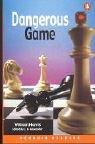 *DANGEROUS GAME                    PGRN3 (Penguin Readers (Graded Readers))の詳細を見る