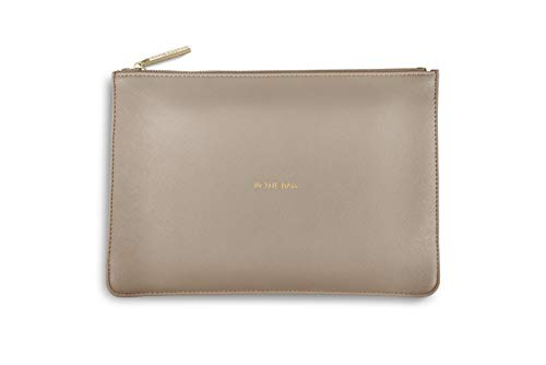 Katie Loxton Clutch Gr. One size, Oyster Grey