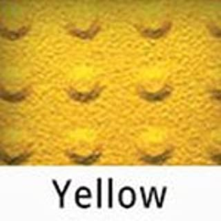 Truncated Domes - 3' x 4' - Self-Adhesive ADA Truncated Domes - Yellow