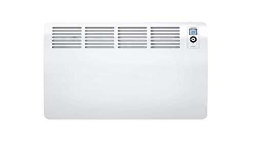 Stiebel Eltron Wand-Konvektor CON 20 Premium für 20 m², 2 kW, Wochentimer, Offene Fenster Erkennung, 237833