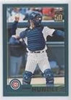 Todd Hundley (Baseball Card) 2001 Topps Traded & Rookies - [Base] #T21
