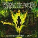 Cradle of Filth: Damnation & a Day (+Bonus) (Audio CD)